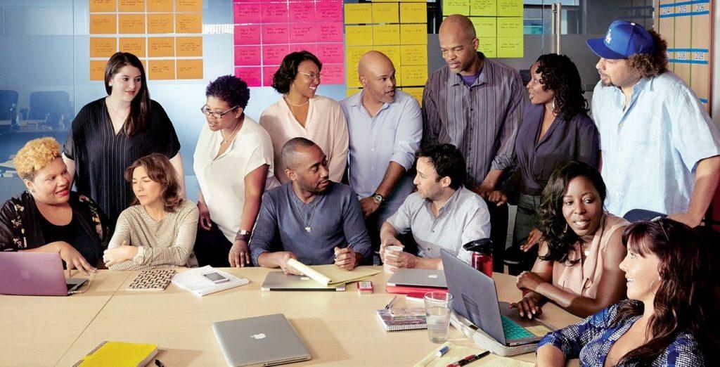 L'Accroche Scénariste - Association de scénaristes, pour l'aide, la formation et la professionnalisation